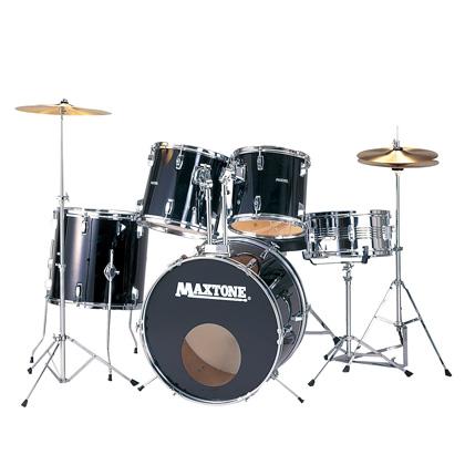 【送料込】Maxtone/マックストーン MX-116 ドラムセット【smtb-TK】