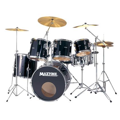 【送料込】Maxtone/マックストーン MX-116CST ドラムセット【smtb-TK】