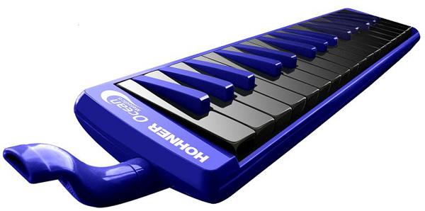 【送料込】HOHNER/ホーナー Ocean Melodica 鍵盤ハーモニカ【smtb-TK】