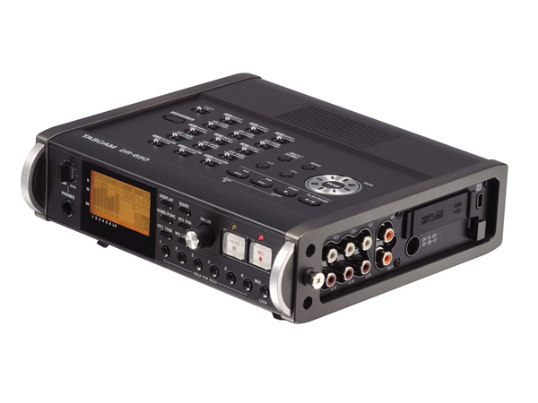 【送料込】TASCAM/タスカム DR-680 ポータブルマルチトラックレコーダー【smtb-TK】