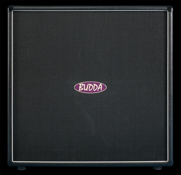 【大処分市】【送料込】【正規輸入品】BUDDA 4x12 - Closed Back Cabinet ブッダ ギターアンプキャビネット【smtb-TK】