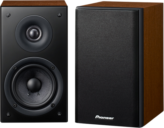 Sound pioneer and pioneer S-CN301-LR (1 pair) inherit the mind of speakers / flagship model EX Series