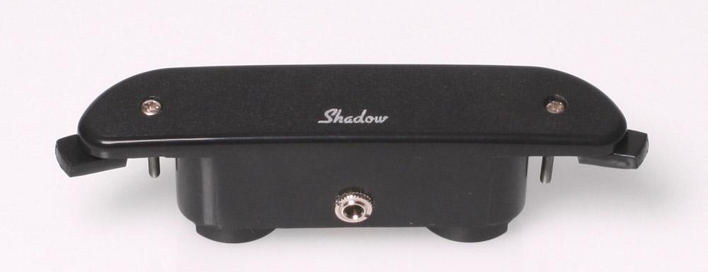 【送料込】Shadow/シャドウ SH 141 Magnetic Soundhole pickups /マグネティック・サウンドホール・ピックアップ【smtb-TK】