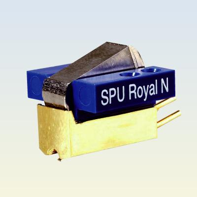 【送料込】ortofon/オルトフォン SPU Royal N SPU Royal G MKIIのシェル無しモデル【smtb-TK】