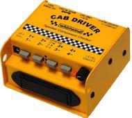 【ポイント3倍】【送料込】whirlwind/ワールウィンド CAB DRIVER【smtb-TK】