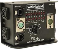 【ポイント3倍】【送料込】whirlwind/ワールウィンド SC48RJ【smtb-TK】