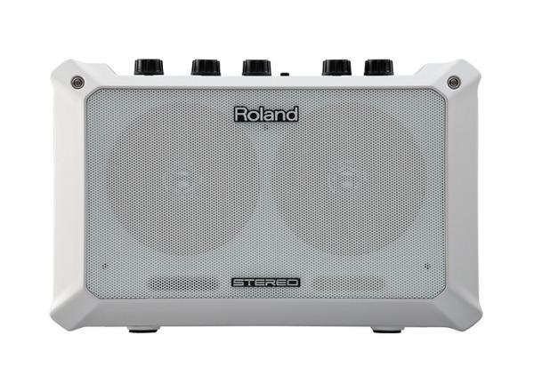 【送料込】Roland/ローランド MOBILE BA Battery Powered Stereo Amplifier【smtb-TK】