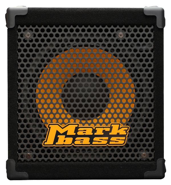 【送料込】Markbass/マークベース Mini CMD 121P(MAK-MC121P) ベース用コンボアンプ【smtb-TK】