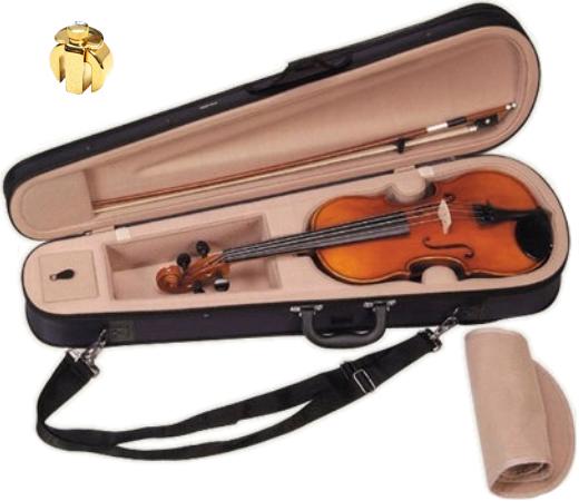 【送料込】【My Mute付6点セット】SUZUKI(鈴木/スズキ) バイオリン No.230(サイズ:4/4、3/4、1/2、1/4、1/8、1/10、1/16)【smtb-TK】
