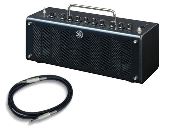 【送料込】【CANAREシールド付】YAMAHA/ヤマハ THR10C Authentic Boutique Tone 新開発アンプモデリング搭載【smtb-TK】