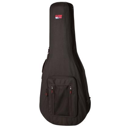 【送料込】GATOR/ゲーター GL-DREAD-12ドレッドノート フォークギター用 ハードケース用 ハードケース【smtb-TK】