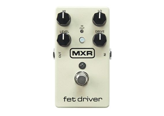 【送料込】【国内正規品】MXR M264/M-264 FET Driver オーバードライブ【smtb-TK】