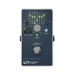 Source Audio SA170 Programmable EQ プログラマブル イコライザー