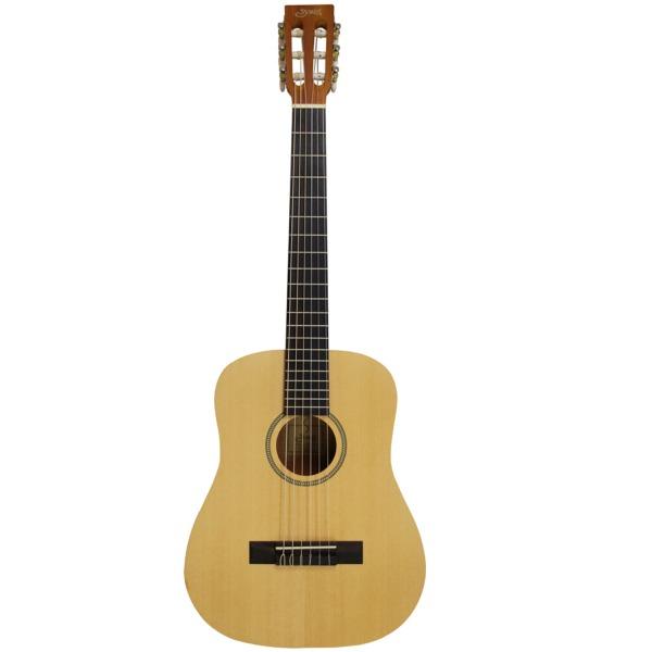 【送料込】S.Yairi/Sヤイリ YCM-02 580mmスケール ミニ クラシックギター【smtb-TK】