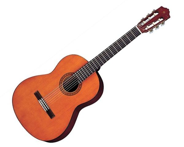【送料込】【ソフトケース付】YAMAHA/ヤマハ CS40J ミニクラシックギター【smtb-TK】