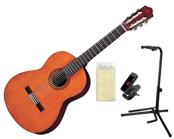 【送料込】【5点セット】YAMAHA/ヤマハ CS40J ミニクラシックギター【smtb-TK】