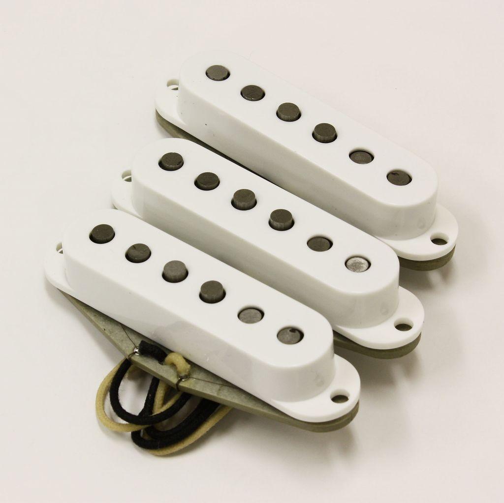 【送料込】KLEIN PICKUPS/クライン・ピックアップ 1965 Epic Series Stratocaster Pickups (Alnico5) エレキギター用 ピックアップ【smtb-TK】