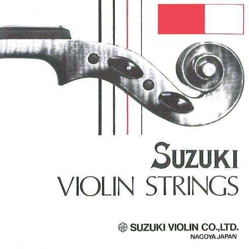 メール便 送料無料 代引不可 贈り物 2セット 鈴木バイオリン SUZUKI smtb-TK 贈呈 Violin 4-3 4用 バイオリン弦セット 4