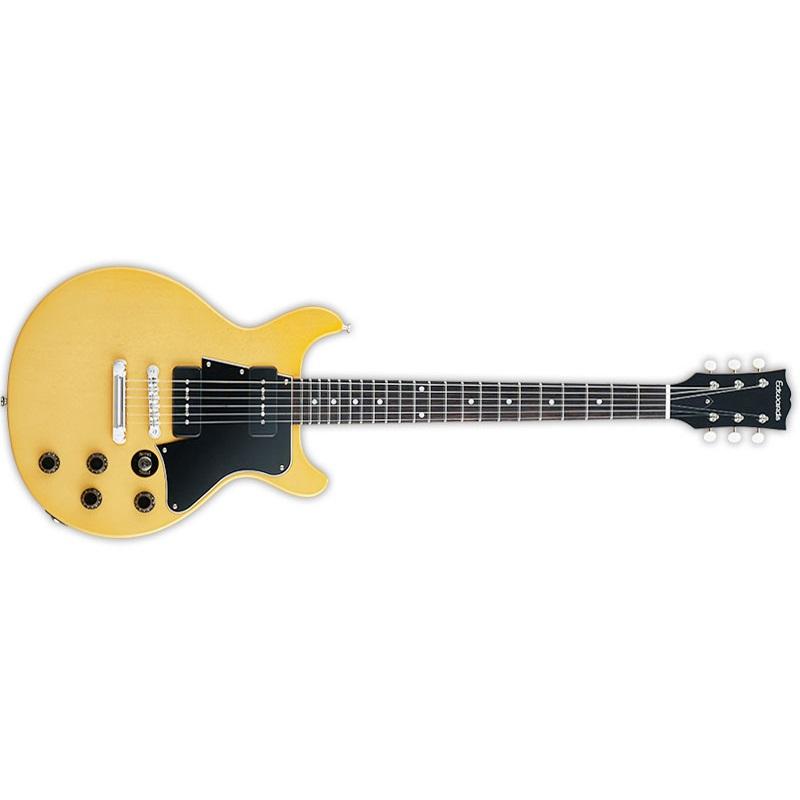 【送料込】edwards/エドワーズ E-LS-115LT/DC Yellow エレキギター【smtb-TK】