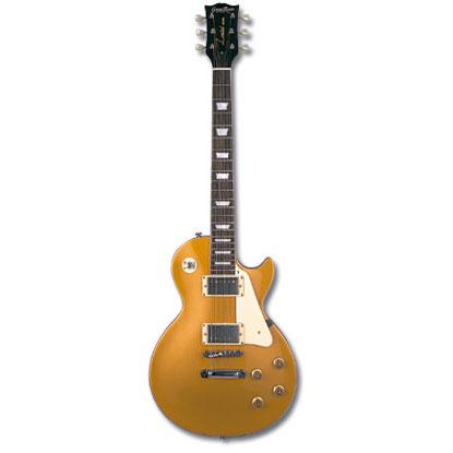 【送料込】GrassRoots/グラスルーツ G-LP-60S Gold エレキギター【smtb-TK】