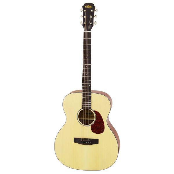 【送料込】【ソフトケース付】ARIA アリア Aria-101/MTN (Natural) マット塗装 フォークタイプ アコースティックギター【smtb-TK】