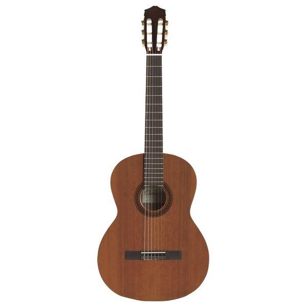 【送料込】【ギグバッグ付】Cordoba コルドバ C5 クラシックギター カナディアンセダー単板トップ 【smtb-TK】