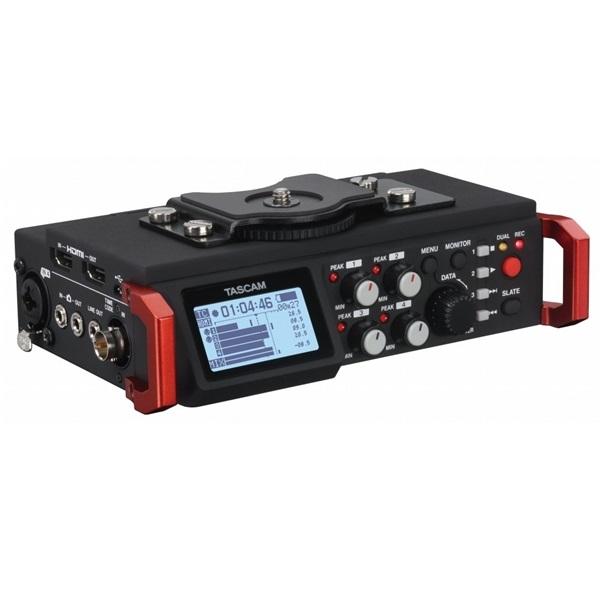 あす楽 送料込 TASCAM 毎日続々入荷 2020 新作 タスカム DSLR用リニアPCMレコーダー DR-701D ミキサー smtb-TK