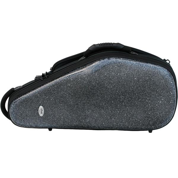 【送料込】bags/バッグス EFAS-F.BLK アルトサックス用 ファイバーグラス製 ハードケース【smtb-TK】