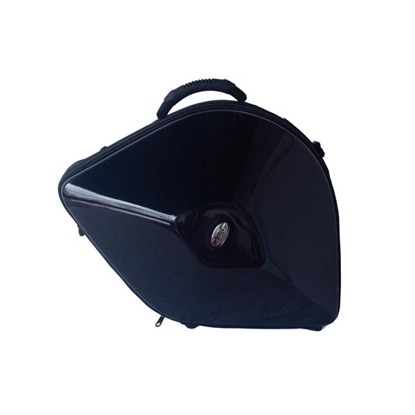 【送料込】bags/バッグス EFDFH-BLK フレンチホルン用 ファイバーグラス製 EFDFH-BLK ハードケース【smtb-TK】, 西田川郡:95a236a6 --- jpworks.be
