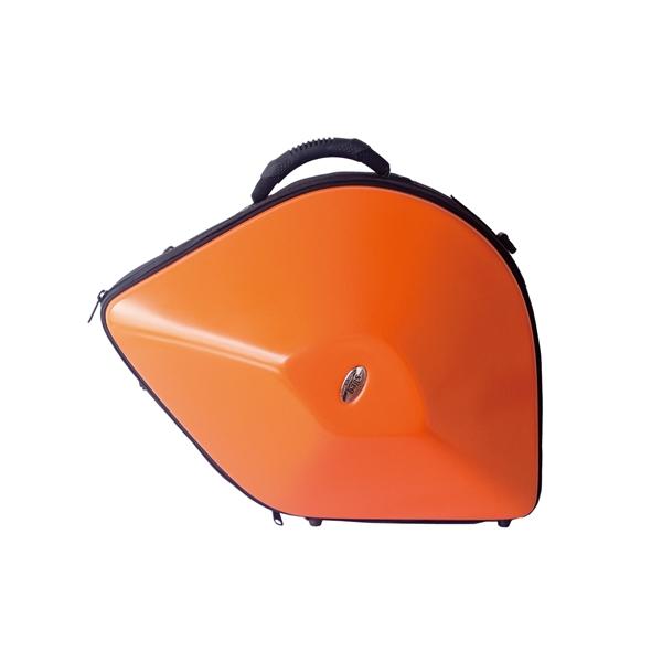 【送料込】bags/バッグス EFDFH-ORA フレンチホルン用 ファイバーグラス製 ハードケース【smtb-TK】