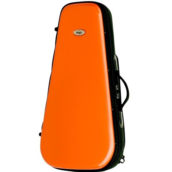 【送料込】bags/バッグス EFTR-ORA トランペット用 ファイバーグラス製 ハードケース【smtb-TK】