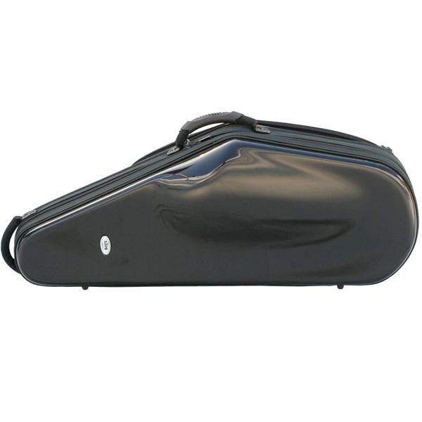 【送料込】bags/バッグス EFTS-BLK テナーサックス用 ファイバーグラス製 ハードケース【smtb-TK】