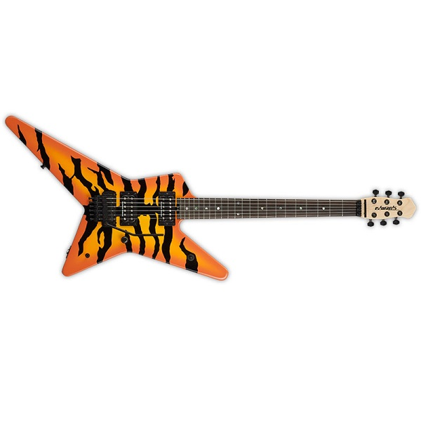 【送料込】edwards/エドワーズ E-RS-160R Orange Tiger RANDOM STAR【smtb-TK】