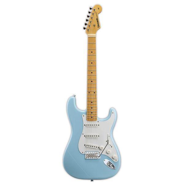 【送料込】edwards/エドワーズ E-ST-125ALM Sonic Blue ストラトタイプ エレキギター【smtb-TK】