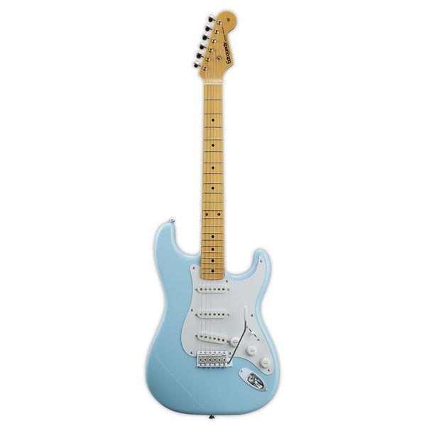 【送料込】edwards/エドワーズ E-ST-90ALM Sonic Blue ストラトタイプ エレキギター【smtb-TK】