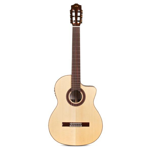 【送料込】【ギグバッグ付】Cordoba コルドバ GK Studio Limited FISHMAN プリアンプ搭載 エレガット クラシックギター 【smtb-TK】