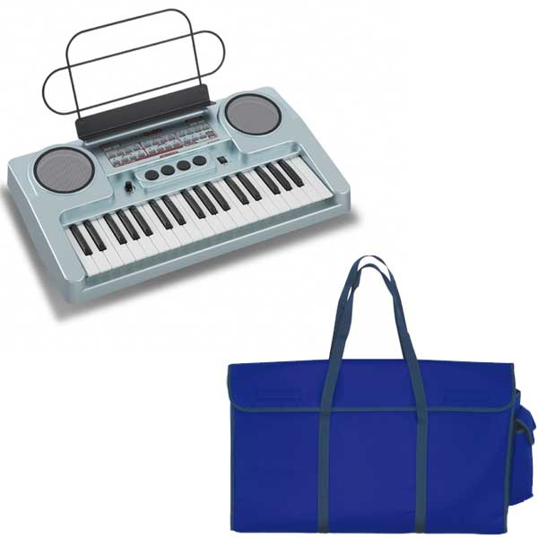 【送料込】【ソフトケース付】SUZUKI 鈴木楽器 HEK-4S スズキジュニアプラス 効果音キーボード【smtb-TK】