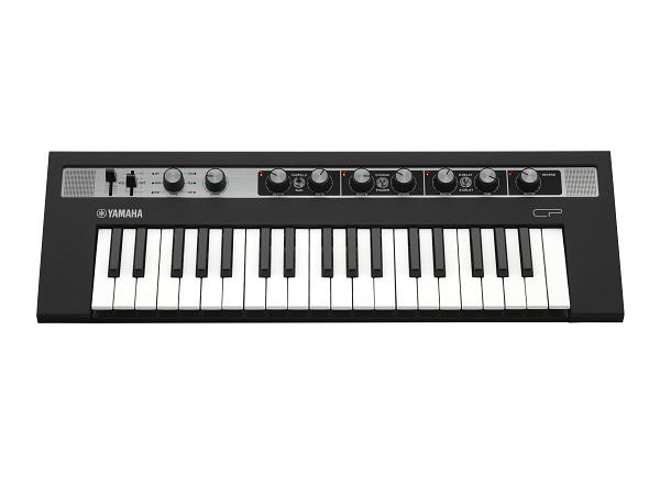 【送料込】YAMAHA/ヤマハ reface CP コンパクトなビンテージエレクトリックピアノ【smtb-TK】