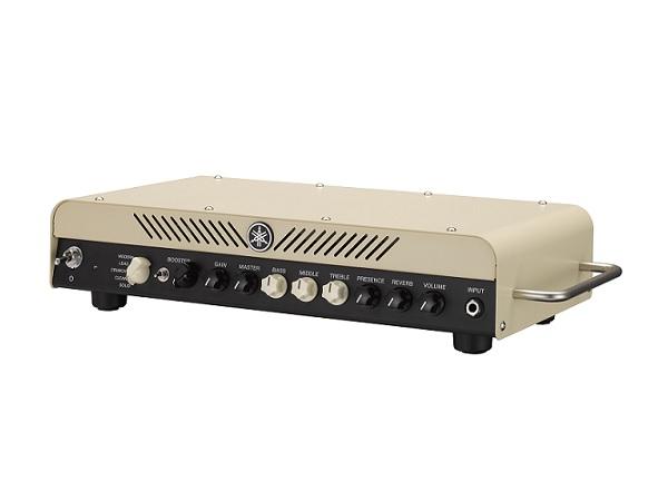 【送料込】YAMAHA/ヤマハ THR100H 3.6kgの軽量ボディに、迫力の100Wパワーアンプを搭載【smtb-TK】