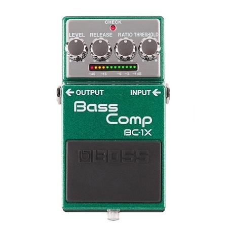 【送料込】BOSS ボス BC-1X Bass【送料込】BOSS Comp BC-1X ベース Comp・コンプレッサー【smtb-TK】, リサイクルS:2c68a5aa --- officewill.xsrv.jp