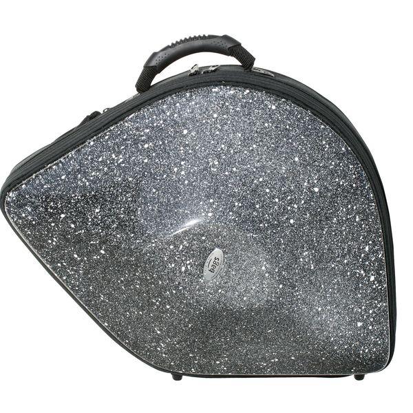 【送料込】bags バッグス EFDFH-F.BLK フレンチホルン用 ファイバーグラス製 ハードケース【smtb-TK】