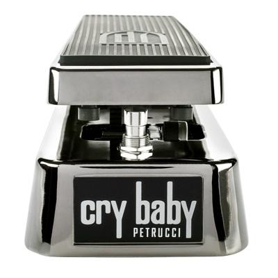【送料込】Dunlop ダンロップ JP95 John Petrucci(ジョンペトルーシ) Signature Cry Baby Wah ワウペダル【smtb-TK】