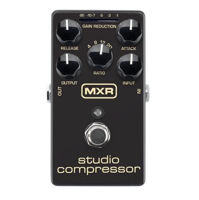 超格安価格 【送料込 M76】 Studio【国内正規品 Compressor】MXR M76 Studio Compressor コンプレッサー【smtb-TK】, Vibi:78d1453c --- clftranspo.dominiotemporario.com