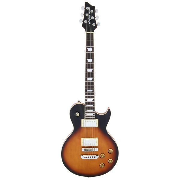 【送料込】AriaProII アリアプロツー PE-350 VS(Vintage Sunburst) エレキギター【smtb-TK】