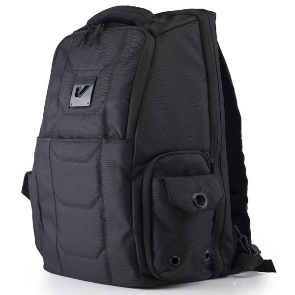 【送料込】GRUV GEAR グルーブギア VENUEBAG02-STL Club Bag 大容量 クラブバッグ ステルス・ブラック 【smtb-TK】