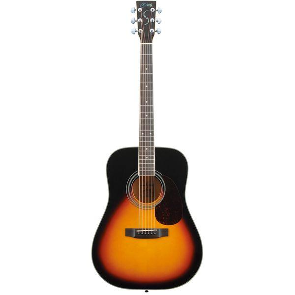 【送料込】S.Yairi Sヤイリ YD-3M/3TS アコースティックギター【smtb-TK】