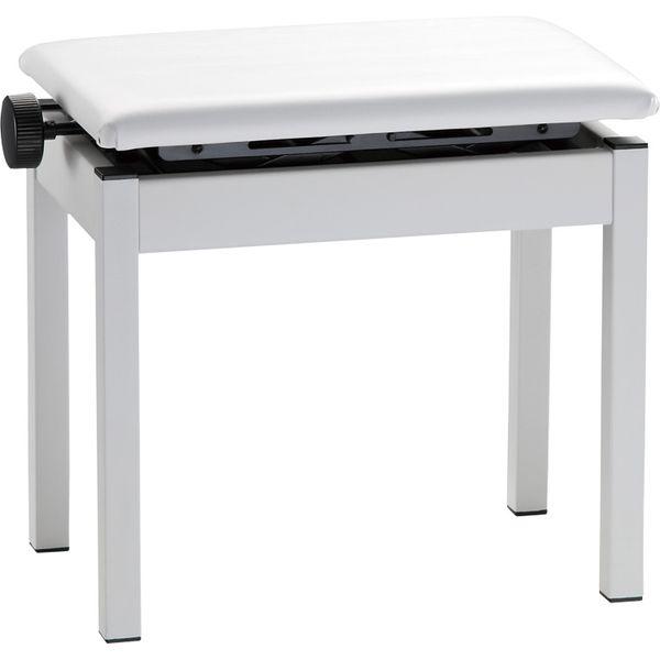【送料込】Roland ローランド BNC-05-WH BNC-05WH ホワイト 高低自在椅子【smtb-TK】