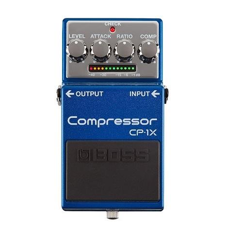 【特典付】【送料込】BOSS ボス CP-1X Compressor【smtb-TK】