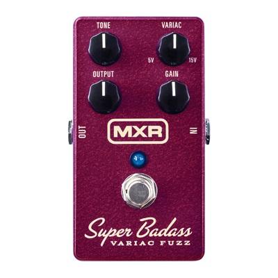 【送料込】【国内正規品】MXR M236 Super Badass VARIAC FUZZ ファズ 【smtb-TK】