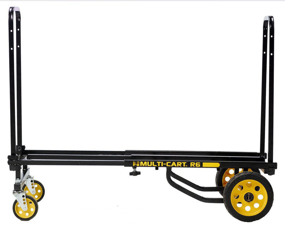 【送料込】Rock N Roller R6RT -Mini- MULTI-CART マルチカート キャリーカート 【smtb-TK】